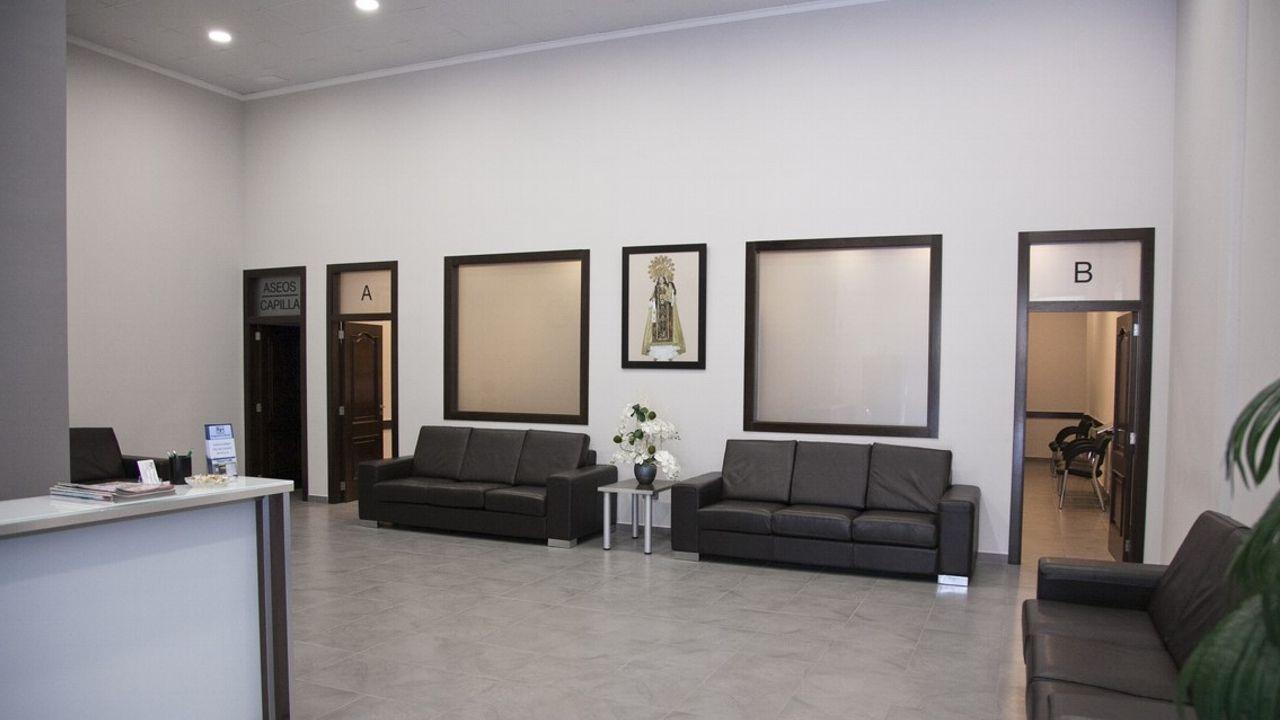 Tanatorio Funeraria Alcasser - Francisco Peris